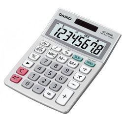 Kalkulator Casio MS-88ECO - ★ Rabaty ★ Porady ★ Hurt ★ Wyceny ★ sklep@solokolos.pl ★ tel.(34)366-72-72 ★ (9134105133267)
