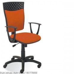 Krzesło biurowe stillo 10 gtp18 - dostępne w 7dni marki Nowy styl