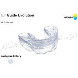 Aparat orthoplus EF Guide Evolution - Elastyczny aparat ortodontyczny - ortodoncja Aparat przeznaczony dla dzi