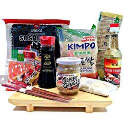 Zestaw do sushi - 11 produktów marki Nasushi