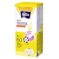 Wkładki bella panty aroma energy 60 szt. marki Tzmo s.a.