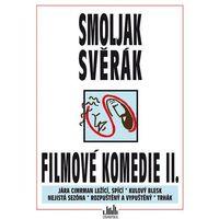 Filmové komedie S+S II. Ladislav Smoljak (9788027100033)