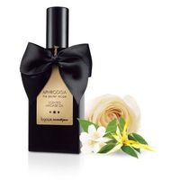 Olejek do masażu jadalny - Bijoux Cosmetiques Aphrodisia Massage Oil Afrodyzjaki