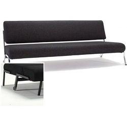 Innovation istyle  sofa debonair czarna 564 nogi czarny mat - 724030564-724030-2, kategoria: sofy