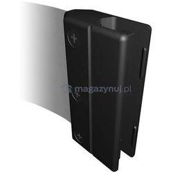 Rozwijana taśma ostrzegawcza + kaseta MINI na śruby, zapięcie przeciwpaniczne (Długość 2,3 m) - produkt