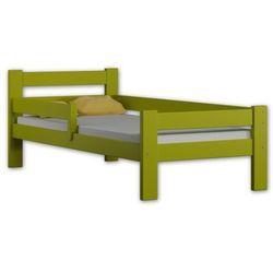 Łóżko dziecięce pojedyncze Paul Max 160x80 (5903002748084)