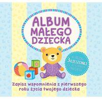 Album małego dziecka (9788328038660)
