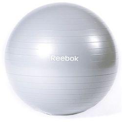 Piłka gimnastyczna 55 cm REEBOK + pompka ze sklepu Fitness.Shop.pl