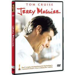 Jerry maguire (dvd) - cameron crowe wyprodukowany przez Imperial cinepix