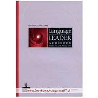 Language Leader Upper Intermediate Ćwiczenia z Kluczem + CD (2008)