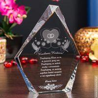 Podziękowanie dla rodziców » Więzy Miłości 3D « GRAWER 3D