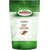 TARGROCH 500g Mąka gryczana z kaszy gryczanej (5903229002822)