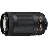 af-p dx nikkor 70-300mm f/4.5-6.3g ed marki Nikon