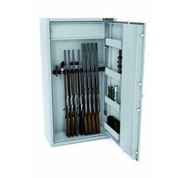 Konsmetal Sejf na broń mlb 150s/14 klasa s1