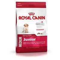 Royal canin Royal medium junior 4 kg