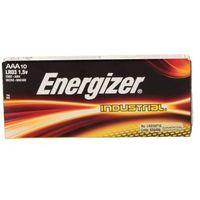 Bateria alkaliczna lr03 aaa industrial  (10) marki Energizer