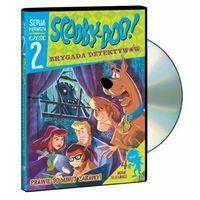 Film GALAPAGOS Scooby-Doo i brygada detektywów cz. 2 Scooby-Doo! Mystery Incorporated (7321909306318)