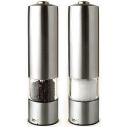 Młynki elektryczne do soli i pieprzu Profi AdHoc - sprawdź w wybranym sklepie