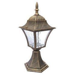 Polux Lampa led london z czujnikiem zmierzchu. (5901508302328)
