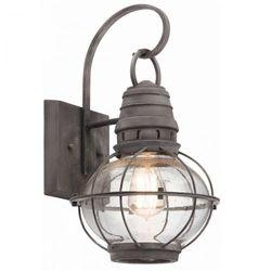 Elstead Lampa zwis bridge point8 s kl/bridgepoint8s - lighting - sprawdź mega rabaty w koszyku! (5024005293613)