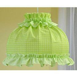 MAMO-TATO Lampa wisząca Krateczka zielona