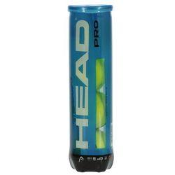 piłki tenisowe  Pro - Blue, marki Head do zakupu w Blackcomb-shop.pl