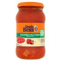 UNCLE BENS 400g Sos seczuański chilli fusion