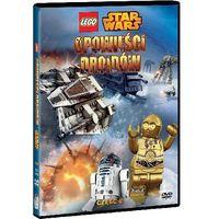 Film lego star wars: opowieści droidów. część 2 marki Galapagos