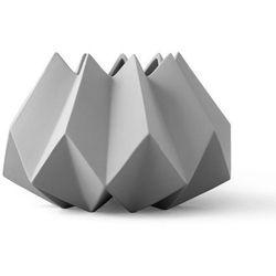 Menu - wazon folded - szary