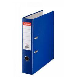 Esselte Segregator a4 75 mm ekonomiczny niebieski