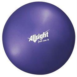 Piłka gimnastyczna OVER BALL 26 cm  (fioletowa), marki Allright do zakupu w Fitness.Shop.pl