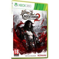 Castlevania Lords of Shadow 2 - produkt z kat. gry XBOX 360