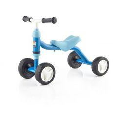 Rowerek biegowy KETTLER SLIDDY BOY - sprawdź w wybranym sklepie