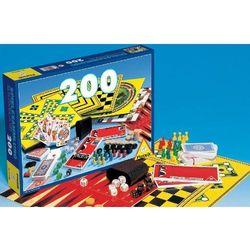 Piatnik Zestaw 200 gier