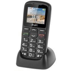 Telefon KRUGER & MATZ ML0639 Czarny - sprawdź w wybranym sklepie