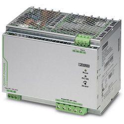 Zasilacz na szynę DIN Phoenix Contact QUINT-PS/1AC/48DC/20 48 V/DC 20 A 960 W 1 x (transformator elektryczny)