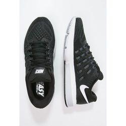 Nike Performance AIR ZOOM VOMERO 11 Obuwie do biegania treningowe schwarz/weiß
