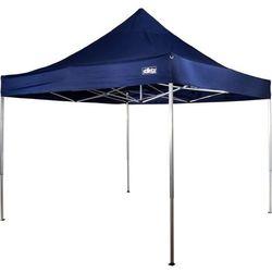 Namiot ogrodowy STILISTA nożycowy automatyczny 3x3 m - niebieski