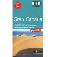 Przewodnik Dumont. Gran Canaria w.2016
