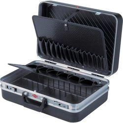 Walizka narzędziowa bez wyposażenia, uniwersalna Knipex Standard 00 21 20 LE (SxWxG) 480 x 175 x 370 mm