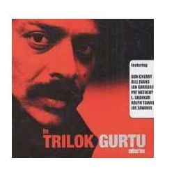 The trilok gurtu collection wyprodukowany przez Sonic records