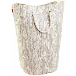 torba na pranie fancy home, śmietankowa marki Tescoma