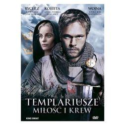 Film KINO ŚWIAT Templariusze. Miłość i krew - produkt z kategorii- Filmy przygodowe