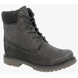 Timberland Buty  premium 6 inch boot - w with wedge