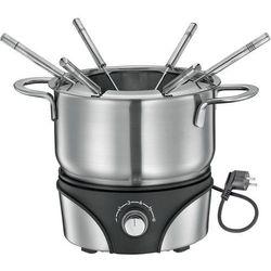 Zestaw elektryczny do fondue na 6 osób genf kuchenprofi (ku-2142002800) marki Küchenprofi