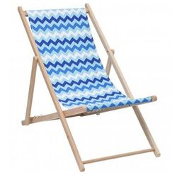 leżak seaside summer - 47753 wyprodukowany przez Kare design