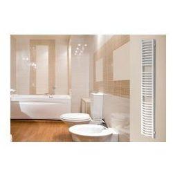łazienkowy dekoracyjny grzejnik elipso 901x250 marki Luxrad