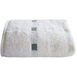 Framsohn Ręcznik Quattro 50 x 100 cm, biały (9002075025392)