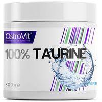 OSTROVIT EXTRA PURE TAURINE 300g 100% TAURYNA, D2A9-23083