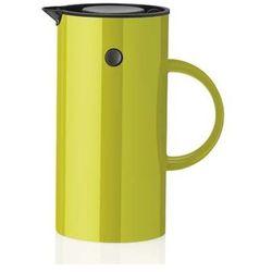 - zaparzacz do kawy na 8 filiżanek - limonkowy marki Stelton